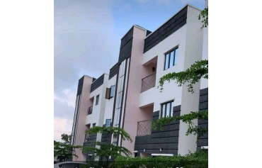 Beautifully 5 bedroom terrace  duplex @ Games Village